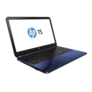 "PORTATIL HP 15-AC140NS CORE I3-5005U 2.0GHZ/4GB DDR3/500GB/15,6""/W10/AZUL"