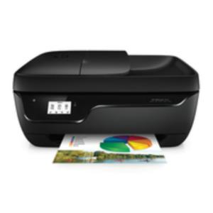 IMPRESORA HP OFFICEJET 3830 MULTIFUNCIAL FAX WIFI