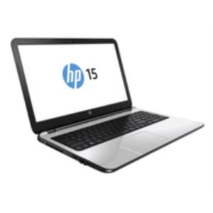 "PORTATIL HP 15-R230NS CORE I5-5200U 2.2GHZ/4GB DDR3/500GB/NVIDIA GF 820M 1GB/15,6""/W8.1/BLANCO"
