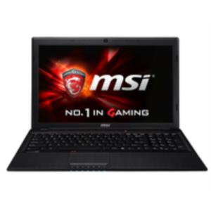 "PORTATIL MSI GP60-1033XES CORE I5 4210HQ 2.5GHZ/4GB DDR3/500GB/GT940M/15.6""/FREEDOS"