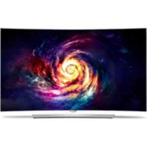"LG 65EG960V 65"" 4K Ultra HD Compatibilidad 3D Smart TV Wifi Negro, Gris, Color blanco LED TV"