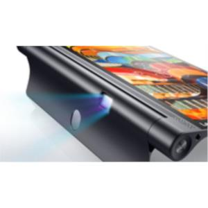 "TABLET LENOVO YOGA TAB3 PRO X90F 10.1"" IPS 2K/2GB RAM/32GB/ANDROID 5.1/INTEL QC Z8500/GRIS"