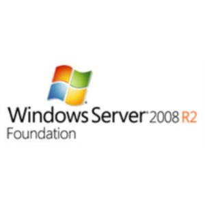 MICROSOFT WINDOWS SERVER 2008 R2 FOUNDATION HEWLETT PACKARD ENTERPRISE