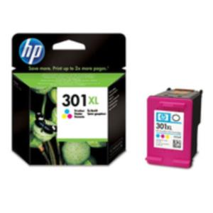 CARTUCHO HP COLOR 301XL CH564EE#ABE