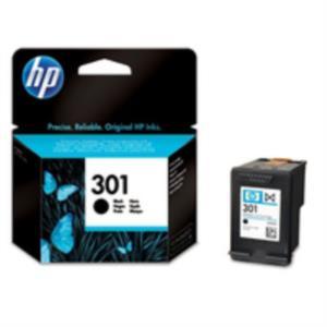 CARTUCHO HP NEGRO 301 CH561EE_301 BLISTER