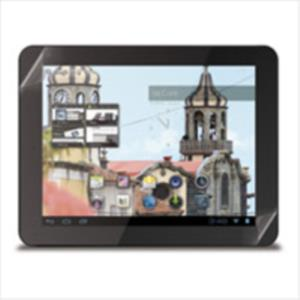 "PROTECTOR PANTALLA TABLET 8"" BQ READERS CURIE PACK 2 UNIDADES"