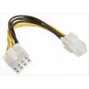 CABLE ADAPTADOR INNOBO ATX 4 A 8 PINES