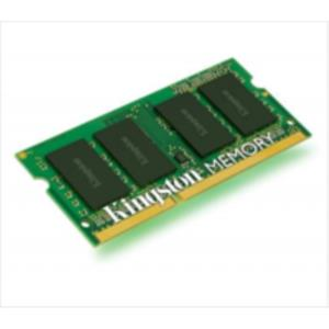 MEMORIA PORTATIL 2 GB DDR3 1333 KINGSTON CL9