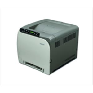 IMPRESORA RICOH LASER SP-C240DN COLOR DUPLEX CON RED
