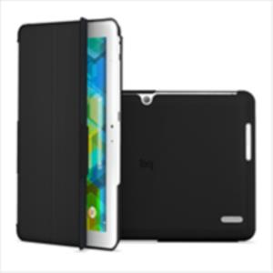 "FUNDA TABLET 10.1"" DUO CASE BQ EDISON3 NEGRO"