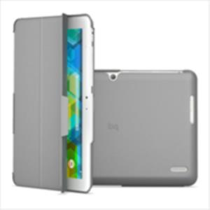 "FUNDA TABLET 10.1"" DUO CASE BQ EDISON3 GRIS"
