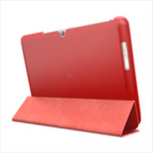 "FUNDA TABLET 10.1"" DUO CASE BQ EDISON3 ROJO"