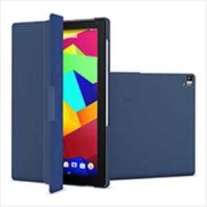 "FUNDA TABLET 10.1"" DUO CASE BQ AQUARIS M10 AZUL"