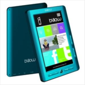 "LIBRO ELECTRONICO 7"" BILLOW E2LB 4GB AZUL"