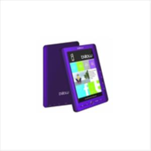 "LIBRO ELECTRONICO 7"" BILLOW E2TP 4GB FUCSIA"