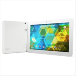 "TABLET BQ READER EDISON3 QUAD CORE 10.1"" IPS/16GB/CORTEX A7 1.3GHZ/RAM 1GB/ANDROID 4.4/BLANCA"