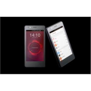 "TELEFONO MOVIL LIBRE BQ AQUARIS E4.5 /4.5"" IPS HD/QUAD CORE A7/RAM 1GB /8GB/UBUNTU/NEGRO"