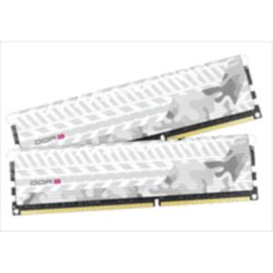 MEMORIA KIT 16 GB (2X8 GB) DDR3 2400 AVEXIR CORE SERIES SABRANCO CL11