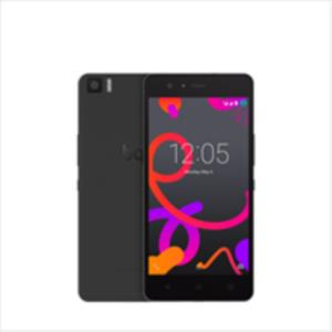 "TELEFONO MOVIL LIBRE BQ AQUARIS M5""FHD 4G/3GB/32GB/ANDROID 5.0/NEGRO"
