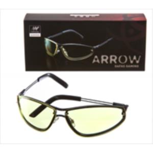 GAFAS GAMING NETWAY ARROW SQUARE