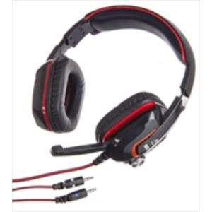 AURICULARES + MICRO NETWAY GAMING NEMESIS