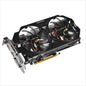 TARJETA GRAFICA 2GB AMD GIGABYTE R9 380 WINDFORCE 2 OC PCX3.0 DDR5 HDMI