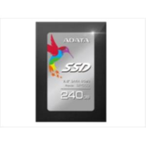 "DISCO DURO 240GB 2.5"" ADATA SSD SATA3 SP550 Premier Series"