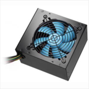 FUENTE ALIMENTACION 600W COOLBOX POWERLINE BLACK