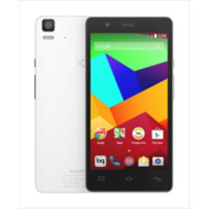 "TELEFONO MOVIL LIBRE BQ AQUARIS E5S 5"" IPS HD/4G/QUAD CORE 1.4GHZ/2GB RAM/16GB/ANDROID 5.1/BLANCO"