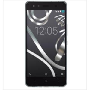 "TELEFONO MOVIL LIBRE BQ AQUARIS X5 5"" IPS HD/4G/QUAD CORE 1.4GHZ/2GB RAM/16GB/ANDROID 5.1/NEGRO ANTRACITA"
