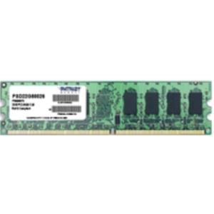 MEMORIA 2 GB DDR2 800 PATRIOT