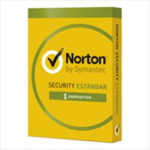 ANTIVIRUS NORTON SECURITY STANDARD 1 EQUIPO 1 AÑO WINDOWS / MAC