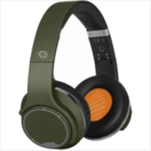 AURICULARES + MICRO BLUETOOTH CONCEPTRONIC VERDE