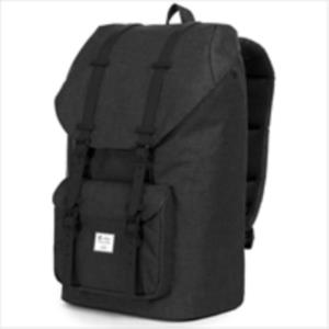 "MOCHILA PORTATIL TOURISTER BACKPACK 16"" NEGRA"