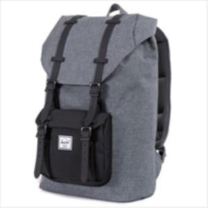 "MOCHILA TOURISTER BACKPACK 16"" GRIS"