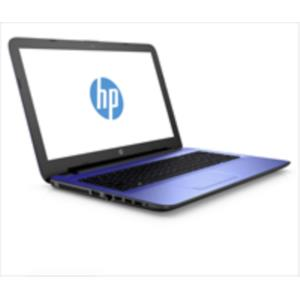 "PORTATIL HP 15-AC111NS CELERON N3050 1.6GHZ/4GB/500GB/15.6""/W10/AZUL"
