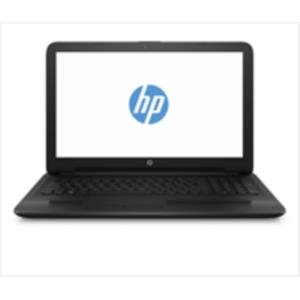 "PORTATIL HP 15-AY005NS CORE I3-5005U 2.0GHZ/4GB DDR3/500GB/15,6""/W10/NEGRO"