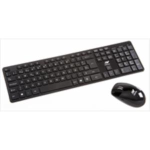 TECLADO INALAMBRICO + RATON OPTICO NETWAY PLUS RF