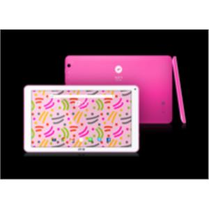 "TABLET SPC GLEE 9""/1GB RAM/8GB/QUAD CORE/ANDROID 6.0/ROSA"