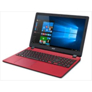"PORTATIL ACER ASPIRE ES1-571-568N CORE I5-4200U 1.9GHZ/8GB DDR3/1TB/15,6""/W10/ROJO"