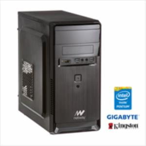 ORDENADOR NETWAY ESSENTIALS G3260 3.3GHZ/4GB/1TB/W10