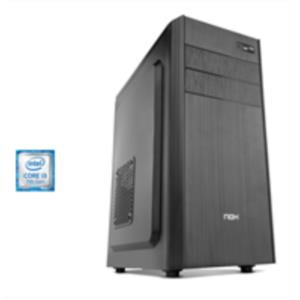 ORDENADOR NETWAY PLUS I3-6100 3.7GHZ/8GB/1TB/W10