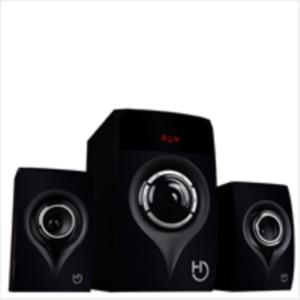 ALTAVOCES 2.1 HIDITEC H450 NEGRO BLUETOOTH/SD/USB