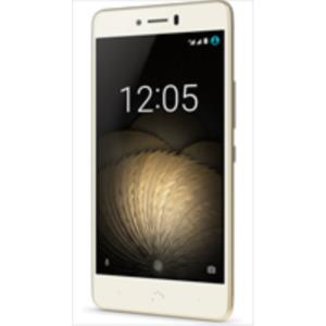 "TELEFONO MOVIL LIBRE BQ AQUARIS U PLUS 5"" HD/4G/OCTA CORE 1.4GHZ/2GB RAM/16GB/ANDROID 6.0/WHITE GOLD"