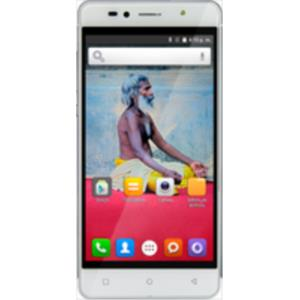 "TELEFONO MOVIL LIBRE INTEX AQUA SHINE 5"" IPS 4G/QUAD CORE 1GH/16GB/2GB/ANDROID 6.0/BLANCO"