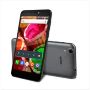 "TELEFONO MOVIL LIBRE INTEX AQUA PRIME 5.5"" HD/QUAD CORE 1.3GH/8GB/1GB/ANDROID 5.1/GRIS"