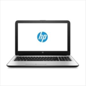 "PORTATIL HP 15-Y001NS CELERON N3060 1.6GHZ/4GB/500GB/15.6""/W10/PLATA BLANCO"