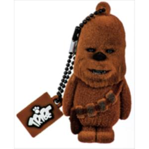MEMORIA 8GB REMOVIBLE NETWAY-TRIBE USB 2.0 - CHEWBACCA