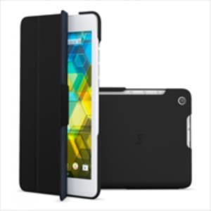 FUNDA TABLET BQ AQUARIS M8 DUO CASE GREY ROCK