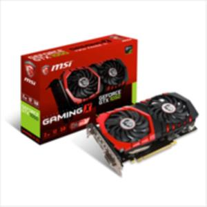 TARJETA GRAFICA 2GB MSI GEFORCE GTX 1050 GAMING X PCX GDDR5 HDMI/DPORT/DVI-D